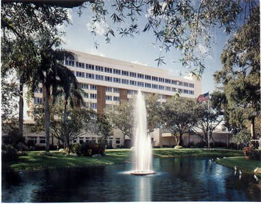 Consortium Hospitals Florida Atlantic University